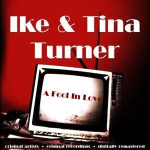 Ike & Tina Turner, Ike Turner & Tina Turner 歌手頭像