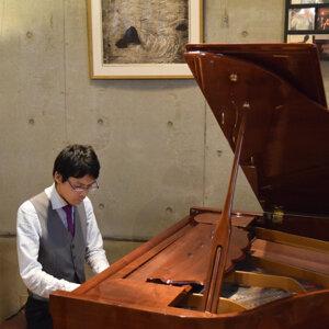 Kazunari Sato, Yuusuke 歌手頭像