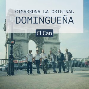 Cimarrona La Original Domingueña 歌手頭像