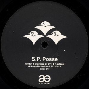 S.P. Posse 歌手頭像