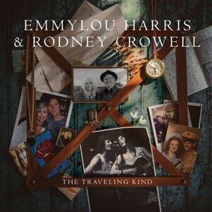 Emmylou Harris & Rodney Crowell 歌手頭像