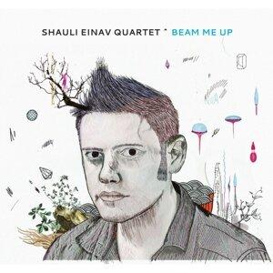 Shauli Einav Quartet 歌手頭像