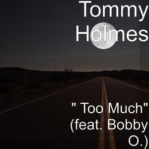 Tommy Holmes 歌手頭像
