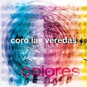Coro las Veredas, Enrique Martín 歌手頭像