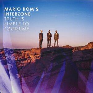 Mario Rom's Interzone 歌手頭像