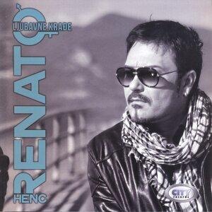 Renato Henc 歌手頭像