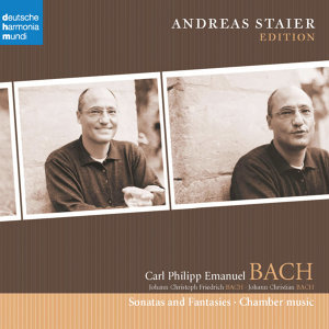 Andreas Staier / Pedro Memelsdorff 歌手頭像