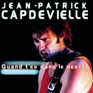 Jean-Patrick Capdevielle 歌手頭像