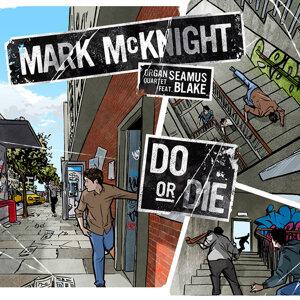 Mark McKnight 歌手頭像