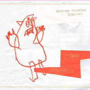 George Crowley Quartet 歌手頭像