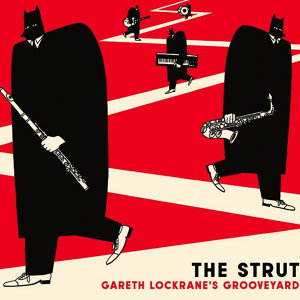 Gareth Lockrane's Grooveyard 歌手頭像