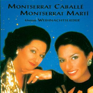 Montserrat Caballé & Montserrat Marti 歌手頭像