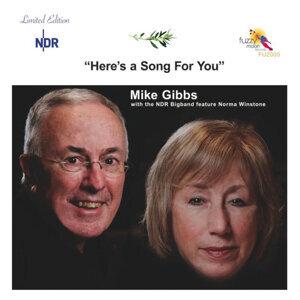 Mike Gibbs 歌手頭像
