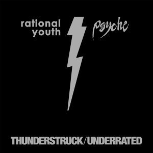 Rational Youth, Psyche 歌手頭像
