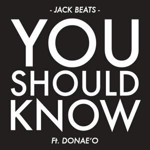 Jack Beats feat. Donae'o 歌手頭像