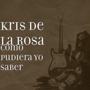 Kris De La Rosa 歌手頭像