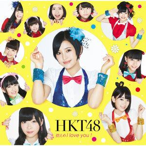 HKT48 歌手頭像