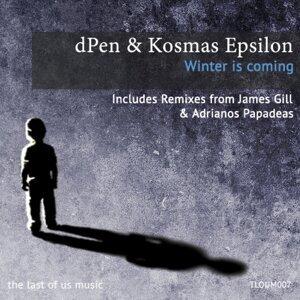 dPen, Kosmas Epsilon, dPen, Kosmas Epsilon 歌手頭像