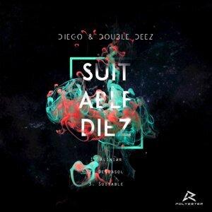Diego & Double Deez, Diego, Double Deez 歌手頭像