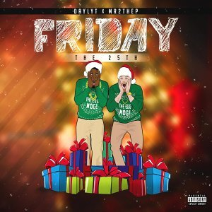 Friday the 25th 歌手頭像