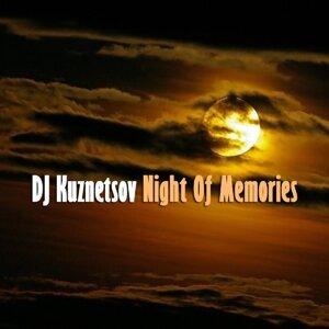 DJ Kuznetsov 歌手頭像