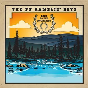 The Po' Ramblin' Boys 歌手頭像