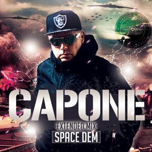 Capone 歌手頭像