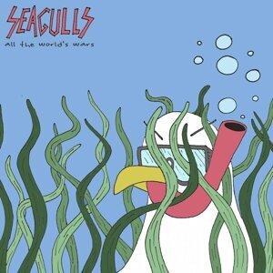 Seagulls 歌手頭像