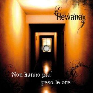 Rewanax 歌手頭像