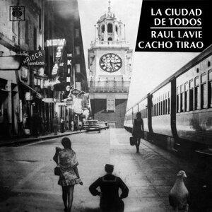 Raúl Lavié, Cacho Tirao 歌手頭像