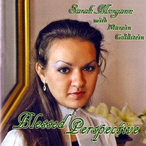 Sarah Morgann