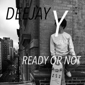 Deejay Y 歌手頭像