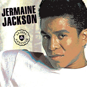 Jermaine Jackson (傑曼傑克森) 歌手頭像