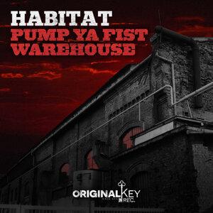 Habitat 歌手頭像
