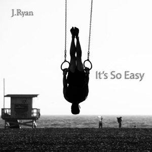 J. Ryan 歌手頭像