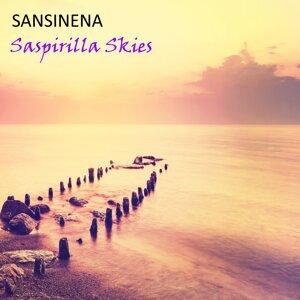 Sansinena 歌手頭像