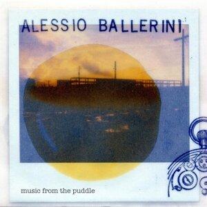 Alessio Ballerini 歌手頭像