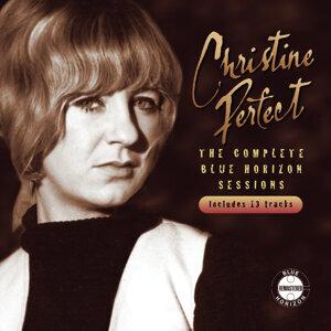 Christine Perfect 歌手頭像