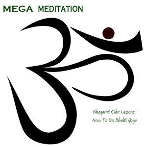 Mega Meditation 歌手頭像