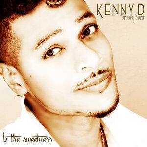 Kenny D 歌手頭像
