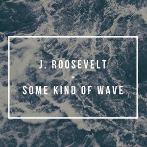 J.Roosevelt, J. Roosevelt 歌手頭像