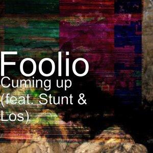 Foolio 歌手頭像
