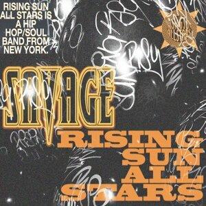 Rising Sun All Stars 歌手頭像