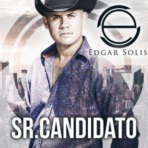 Edgar Solis 歌手頭像