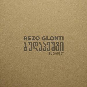 Rezo Glonti 歌手頭像