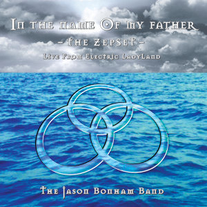The Jason Bonham Band 歌手頭像