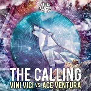 Vini Vici, Ace Ventura, Ace Ventura, Vini Vici 歌手頭像