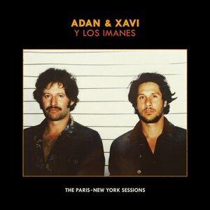 Adan & Xavi Y Los Imanes 歌手頭像