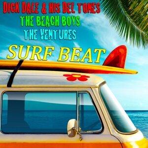 Dick Dale & His Del Tones, The Beach Boys & The Ventures 歌手頭像