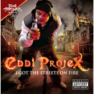 Eddi Projex 歌手頭像